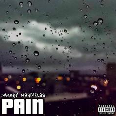 "Smooky Margielaa Details ""PAIN."" On His Latest Record"