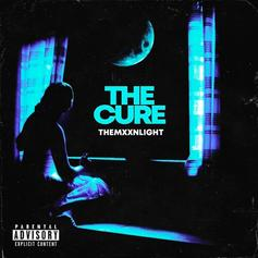 "THEMXXNLIGHT Kick Back On ""It's Over"""