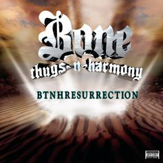 """Bone Thugs-N-Harmony's """"Weed Song"""" Should Soundtrack Your 4/20"""