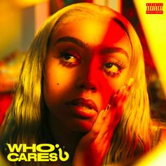 "Abby Jasmine Flips Off The Industry On ""Who Cares?"" Ft. Guapdad 4000 & More"