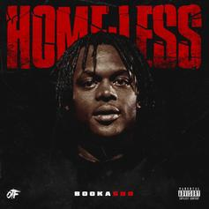 "OTF's Booka600 Drops Off New Project ""Homeless"""