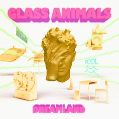 "Glass Animals Announce New Album With Title Track ""Dreamland"""