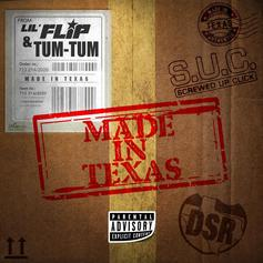 "Stream Lil Flip and Tum Tum's New Collab Mixtape ""Made In Texas"""