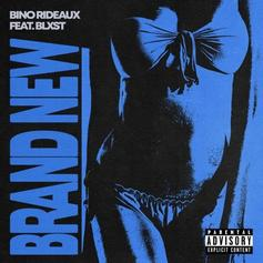 "Check Out Bino Rideaux's New Single ""Brand New"""