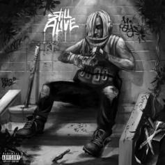 "Mir Fontane Emerges From The Darkness On ""Still Alive"""