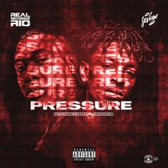"21 Savage's Artist Real Recognize Rio Drops New Collab ""Pressure"""