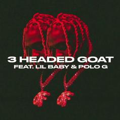 "Lil Durk Calls On Lil Baby & Polo G For ""3 Headed Goat"" Single"
