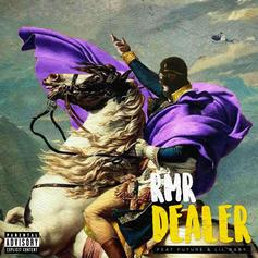 "RMR Releases Explosive ""Dealer"" Remix With Future & Lil Baby"