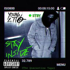 """Young Lito Releases """"Stay Inside: The Quarantine Tape"""""""