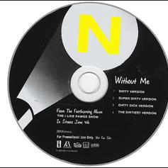 """Nasaan Bodies Two Eminem Classics On """"Without Me"""" Freestyle"""