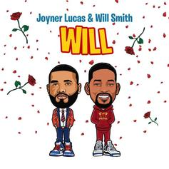 """Joyner Lucas Grabs Will Smith For """"Will"""" Remix"""
