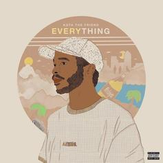 "KOTA The Friend Releases New Album ""Everything"" With Joey Bada$$, KYLE, & More"