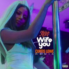 """Childish Major Taps Curtis Lowe To Remix His Track """"Wife You"""""""