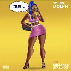 "Young Dolph Calls On Megan Thee Stallion For ""RNB"""