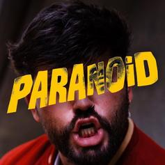 """GASHI Brings Some Funky 80s Vibes On """"Paranoid"""""""