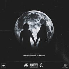 """Kid Trunks & Noah Cyrus Drop Emotional Duet On """"Do You Know What Is Right?"""""""