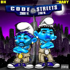 """Lil Baby Assists B.H. On """"Code Of Tha Streets"""""""