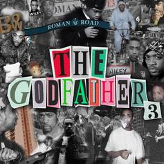 """Wiley Releases The Long-Awaited """"Godfather 3"""""""