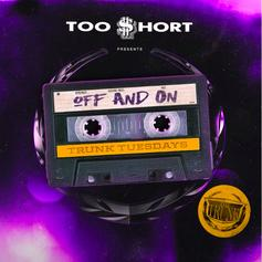 """Too $hort Enlists Lexy Pantera For """"Off And On"""""""