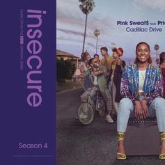 """Pink Sweat$ Drops """"Cadillac Drive"""" From """"Insecure"""" Soundtrack"""