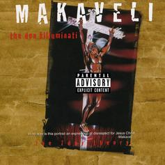 "2Pac Penned A Haunting Battlecry On ""Hail Mary"""