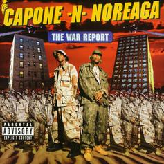 """Capone-N-Noreaga Traded Grimy Bars On Classic """"Stick You"""""""
