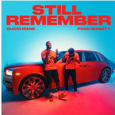 "Gucci Mane & Pooh Shiesty Tour The ATL In Visual To ""Still Remember"""