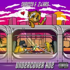 """Skrizzy & 24hrs Are Done With The Games On """"Undercover Hoe"""""""