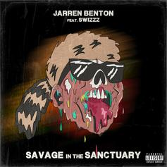 "Jarren Benton & SwizZz Team Up On ""Savage In The Sanctuary"""