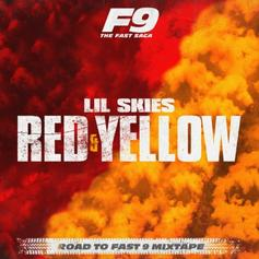 "Lil Skies Drops ""Red & Yellow"" Single From ""Fast 9"" Soundtrack"