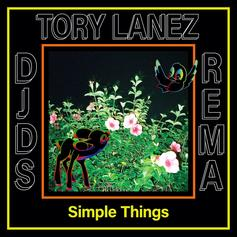 "DJDS, Tory Lanez & Rema Blend Their Cultures Together On ""Simple Things"""