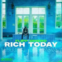 "Flipp Dinero Reveals Every Rapper's Favorite Pastime On ""Rich Today"""