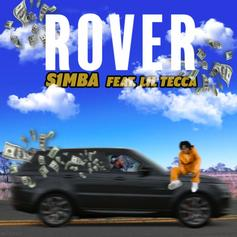 "Lil Tecca Pulls Up On S1MBA For ""Rover"" Remix"