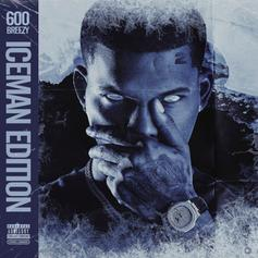 "600Breezy Drops Off ""Iceman Edition 2"""