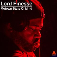 "Lord Finesse Flips Classic Records On ""Motown State Of Mind"""
