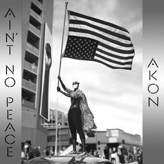 """Akon Celebrates His New Life On """"Ain't No Peace"""" With Rick Ross & More"""