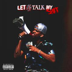 "RJMrLA Comes Through With His New Project ""Let Me Talk My Shit"""