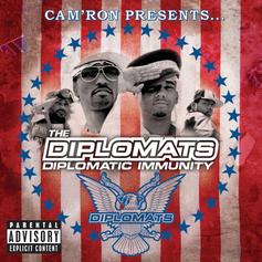 "Juelz Santana & Cam'Ron Shone On ""Dipset Anthem"""