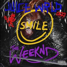 "The Weeknd & Juice WRLD Bless Fans With Haunting ""Smile"""