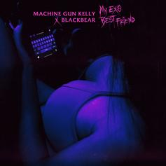 "Machine Gun Kelly & Blackbear Connect For ""My Ex's Best Friend"""