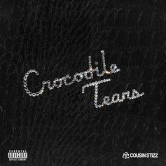 """Cousin Stizz Returns With Two-Pack Of New Songs, Including """"Crocodile Tears"""""""