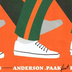 """Anderson .Paak Links With Rick Ross For Upbeat """"Cut Em In"""""""