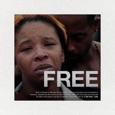 "J. Cole's Heartfelt Protest Track ""Be Free"" Hits Streaming Services"