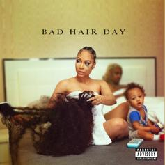 "Lyrica Anderson Pours Her Heart Out On ""Bad Hair Day"""
