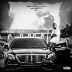 """Trav Taps Young Thug, NAV, Tory Lanez, & More On New Project """"Nothing Happens Overnight"""""""