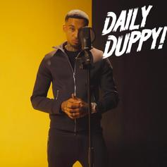 "Fredo Pulls Up His Credentials On ""Daily Duppy"" Freestyle"