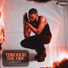"Ashoka Releases His New EP ""Through The Fire"""