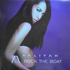 "Aaliyah Endures With Classics Like ""Rock The Boat"""