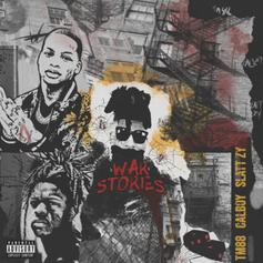 "TM88, Calboy, & Slatt Zy Trade ""War Stories"" On New Single"