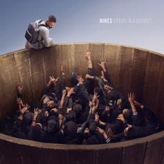 "Nines Returns With His Latest LP ""Crabs In A Bucket"" Ft. Roy Woods, Headie One & More"